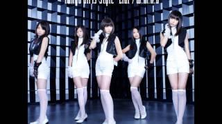 東京女子流「Liar/W.M.A.D」より、「W.M.A.D(Instrumental) 」です。