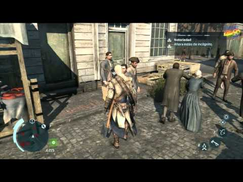 Video Análisis: Assassin's Creed 3 [HD]