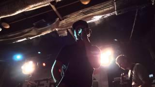 E-SEX-T - отпусти ( live Plan B, ReAктиV ) (HD)