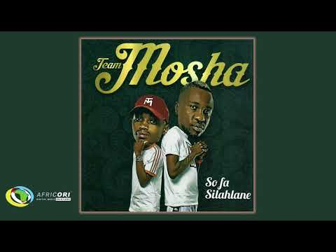 Team Mosha - East & West (Official Audio)