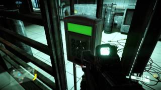 PC Longplay [328] Crysis 2 (part 3 of 3)