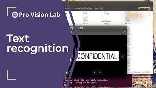How Does Optical Character Recognition OCR Work? Pro Vision Lab