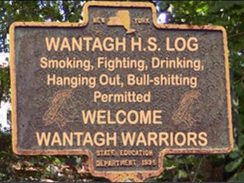Old Wantagh Days