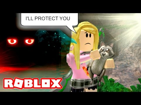 WHAT HAPPENED BEFORE I BECAME A VILLAIN | Roblox Roleplay (Deleted Video)