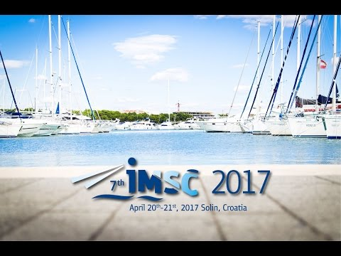 7th International Maritime Science Conference - iMSC , part