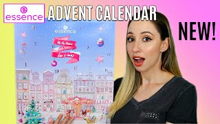 Essence Beauty Advent Calendar 2020 (Watch this before Buying)  | Vasilikis Beauty Tips