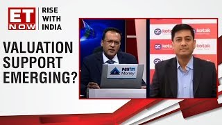 Harsha Upadhyaya of Kotak AMC speaks on uncertainty in economic policy, developing values & more