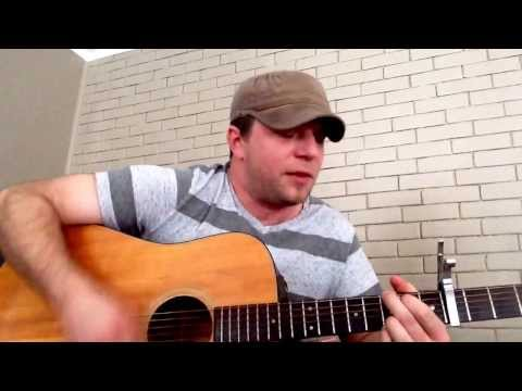 David Nail - Whatever She's Got, Acoustic Cover by Chris Dukes