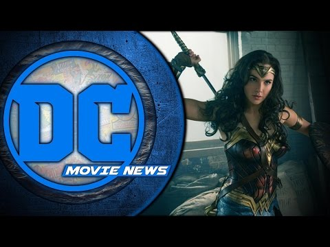 Where Is All The Wonder Woman Advertising? - DC Movie News