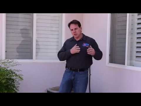 Can you install a 410a condensing unit on a r22 system