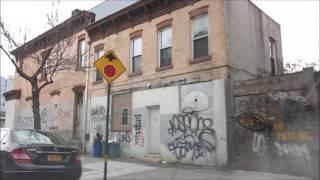 BROOKLYN NY BED-STUY HOOD