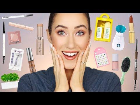 My June 2019 Beauty Favorites 😍 thumbnail