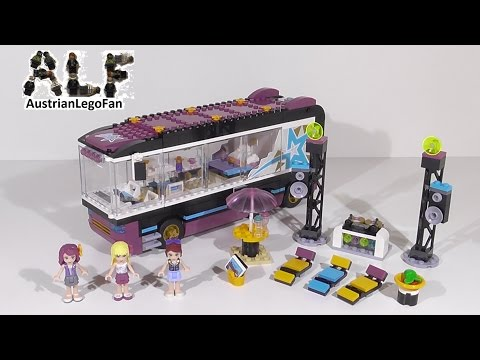 lego-friends-41106-pop-star-tour-bus---lego-speed-build-review
