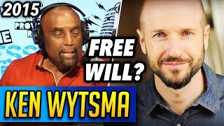Free Will? Same-sex Marriage? White Minority? Pastor Ken Wytsma (2015)