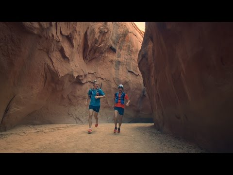 Running the Canyons of Utah | Salomon TV
