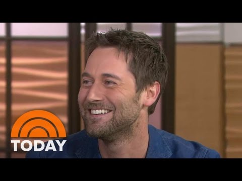 Ryan Eggold On Pinterest, 'The Blacklist,' And Being Star Struck  TODAY