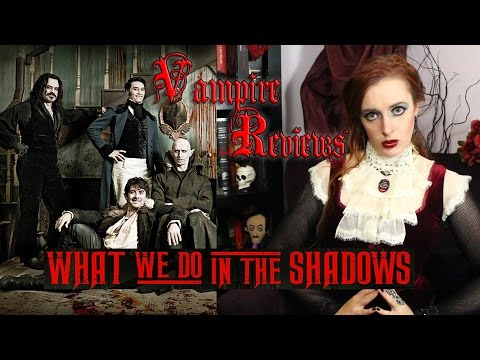 Vampire s: What We Do in the Shadows