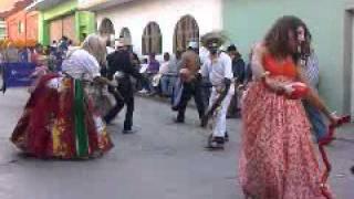 Chichihualco - Participación de Chichih...