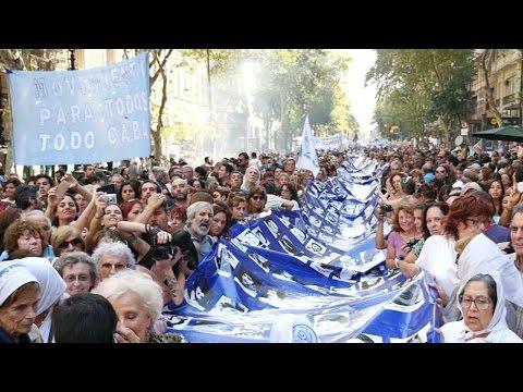 Argentina's Macri government faces 'Fateful February'