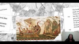 Sirens, Scylla and Charybdis