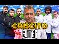 ⚽ CRISCITO vs ELITES 💎 | FOOTBALL CHALLENGES