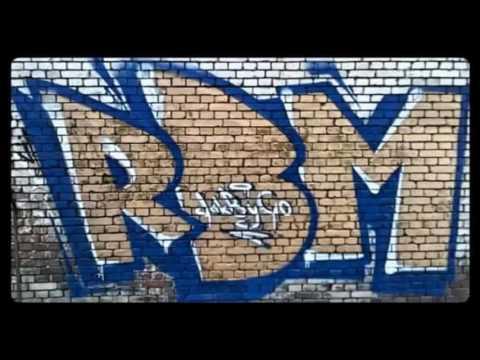 RBM- Wieszak na psy