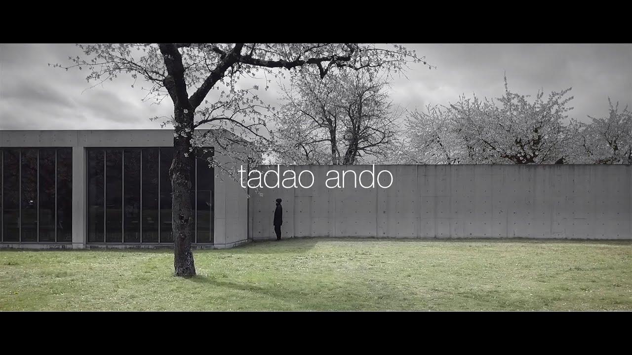Tadao Ando Conference Pavilion Video Walkthrough | HYPEBEAST