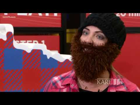 Wear Your Lumberjack Best During The Hot Dash In Minneapolis