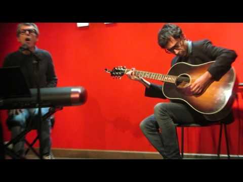 Iván Ferreiro y Amaro Ferreiro - Versos, canciones y trocitos de carne - Dies Irae