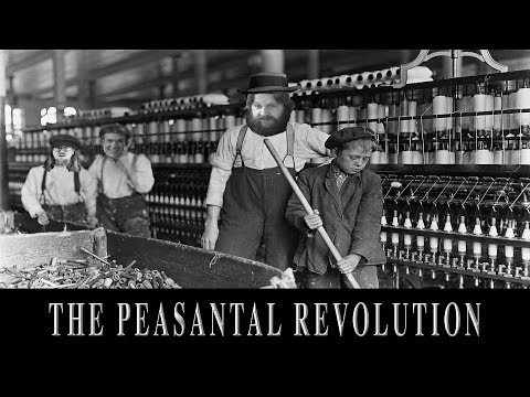Peasants Through The Ages: A Drunken Peasants Documentary Ep 6: The Peasantal Revolution