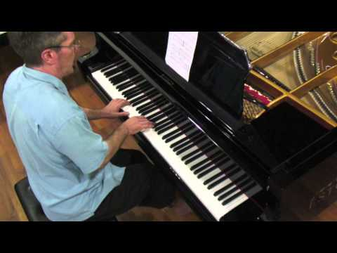 Schumann - 'Of Foreign Lands and People' - Paul Barton, piano
