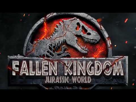Soundtrack Jurassic World: Fallen Kingdom (Theme Song - Epic Song) - Musique film Jurassic World 2