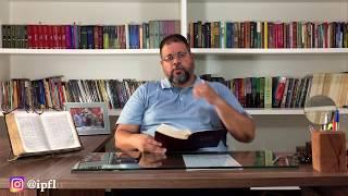 Devocional Amanhecer com Deus, 30/04/2020 - Igreja Presbiteriana Floresta de Governador Valadares/MG