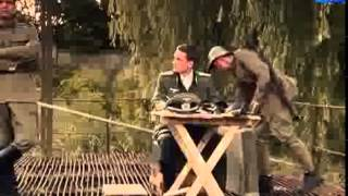 Жажда (3 серия из 4) Военный фильм.