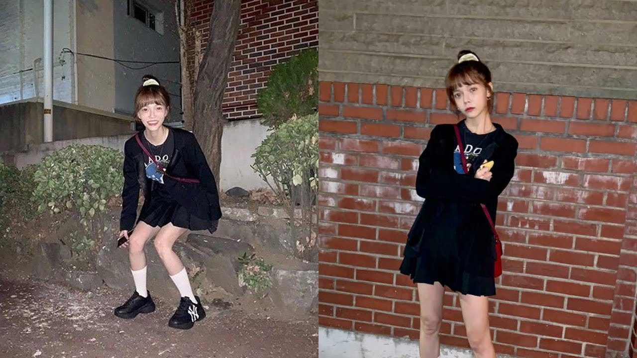 Recent Photos Of Aoa S Jimin Is Starting To Worry Fans Youtube