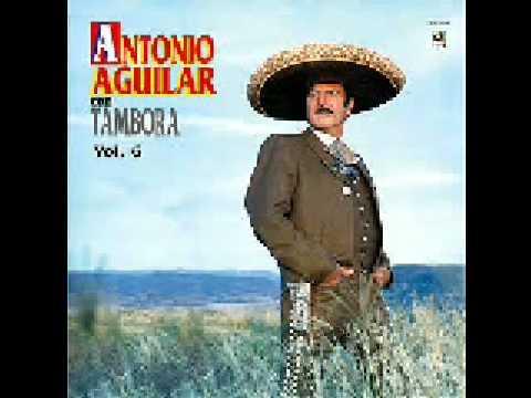 Antonio Aguilar - De puntitas