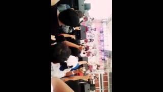 Ministry Of Idol - Follow Me  Jogja Idol Festival 2016