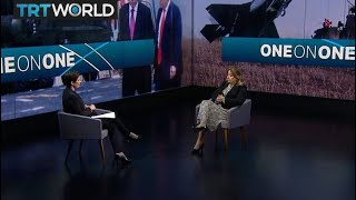 One on One: Interview with Gulnur Aybet, Senior Advisor to Turkish President