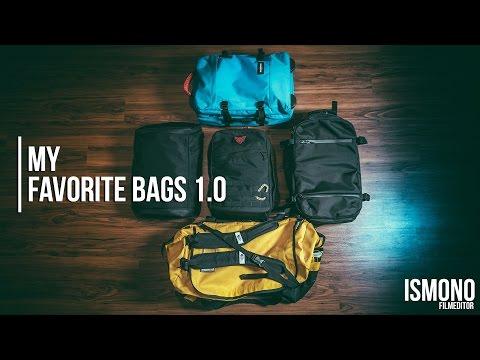 My Favorite Bags 1.0