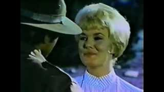 """LESLIE PARRISH - Bearcats!: """"Blood Knot"""", ROD TAYLOR, DENNIS COLE (1971 Television Show)"""