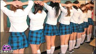 Reglas extrañas de las Escuelas japonesas AsÍ son Las Escuelas en Japon