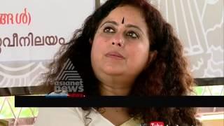 Indian English writer Anita Nair response about Jisha murder