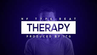 """*FREE* NF Type beat 2017 """"Therapy"""""""