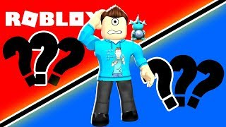 WOULD YOU RATHER IN ROBLOX! | MicroGuardian