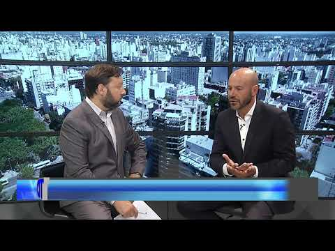 Mercado Inmobiliario: Caída interanual en toda la zona: Nota con Diego Del Valle