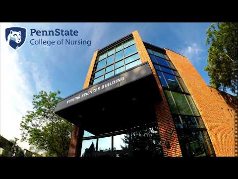 Nursing Sciences Building - 2016-2017 Renovation Project