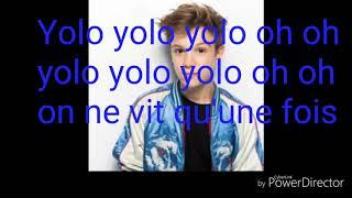 Lenni-kim - Yolo (Lyrics)
