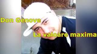 Don Genove - La valoare maxima
