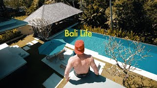 Bali Luxury Villa Tour - How to get Free Accommodation!