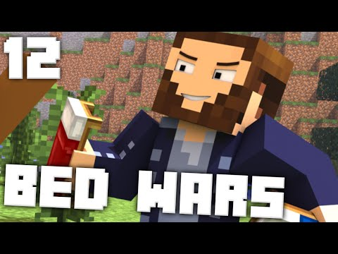 how to play minecraft bed wars
